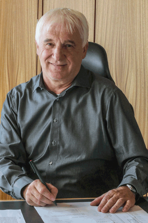 Hubert Schmitt